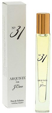 Arquiste® for J.Crew perfume rollerball