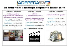 Animations - ADEPEDA 35
