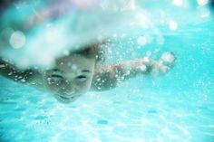 Child underwater in sea or pool. Child swimming underwater in sea or pool ,You can find Underwater and more on our website.Child underwater in sea or pool. Pool Finishes, Swimming Pool Water, Underwater Swimming, Water Safety, Pool Chemicals, Pool Equipment, Pool Maintenance, Pool Supplies, Underwater Photos