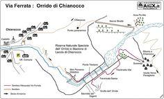 Via ferrata di Chianocco