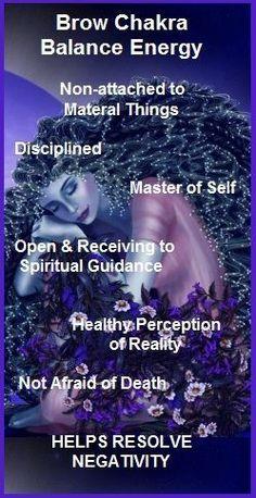 Resolving Brow Chakra Negativity One true spirit Chakra Healing, Chakra Mantra, Self Healing, Daily Meditation, Chakra Meditation, Mindfulness Meditation, Meditation Music, Mind Body Spirit, Mind Body Soul