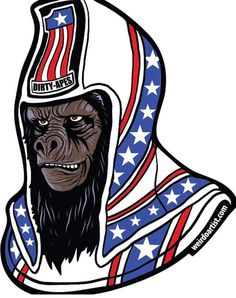 Planet of the Apes Sci Fi Movies, Horror Movies, Geek Culture, Pop Culture, Awesome Art, Cool Art, Pierre Boulle, Plant Of The Apes, Pop Art Images