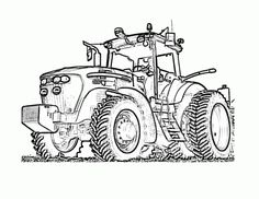 Who else wants dynamic John Deere Coloring Tractors? Handle sweet John Deere coloring pages for kids. Get hold of real tractor coloring. Print a coloring sheet of Deere Barbie Coloring Pages, Cartoon Coloring Pages, Coloring Pages To Print, Coloring Book Pages, Printable Coloring Pages, Toddler Coloring Book, Coloring Pages For Kids, Kids Coloring, New Holland