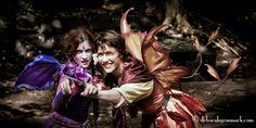 Fairies On Forest Walk   Photo: Deborah Grosmark