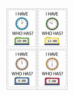 Telling Time For Kids, Telling Time Games, Telling Time Activities, Teaching Time, Student Teaching, Learning Activities, Measurement Activities, Maths Resources, Year 1 Maths
