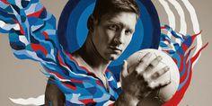 Publicity 21: El arte del fútbol por Pepsi