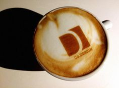 You Can Now Take Any Image And Make It Into Latte Art | Co.Design | business + design