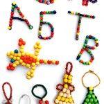 Bead+ornaments