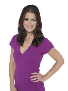 #KirstyGallacher, Sky Sports News presenter