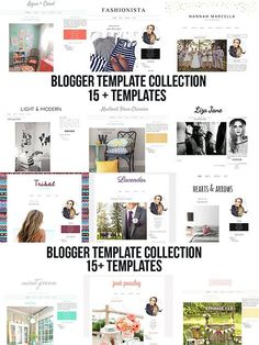 CreativeMarket – blogger blogspot template collection Blogger Blogspot, Tribal Heart, Heart With Arrow, Just Peachy, Drupal, Blogger Templates, Collection