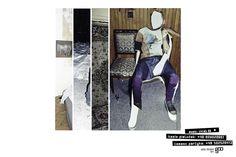 FOJIMS fashion label website 2010 Fashion Labels, Website, Design