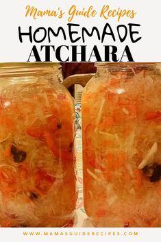 Papaya Recipes, Filipino Dishes, Filipino Desserts, Filipino Recipes, Filipino Appetizers, Asian Recipes, Yummy Recipes