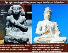 Tracing history