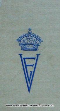 queen victoria eugenie's cipher