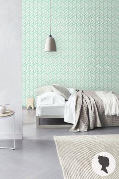 Inspiratie: een mint interieur - Makeover.nl