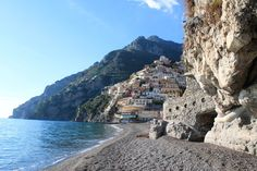 If you've had a social media pulse over the last few years you will have heard about the Amalfi Coast. You might have seen photos of colourful villages perched on cliffs abovethe blight blue Mediterranean Sea, or shots of fancy hotels and the glamorous people who occupy them. How can