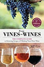 The Simplest Wine To Make In The World - Milk Jug Wine - Outdora Blog Homemade Wine Recipes, Wine Vine, Peach Wine, Cooking With White Wine, Wine Deals, Wine Brands, Expensive Wine, Growing Grapes, Wine And Beer