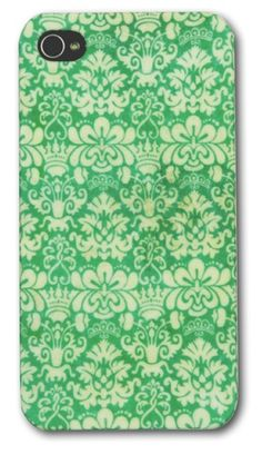Can't wait to see what the new iPhone 5 will look like.  Here's our great new iPhone 4 cases from BasicGrey's Hello Luscious paper collection.