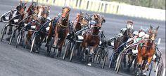 Vincennes, Paris Race-Track
