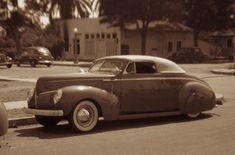 File:Sam-barris-1940-mercury... Kustoms Los Angeles