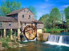 Image detail for -Old Mill Water Wheel In Pigeon Forge Tennessee Stock Photo 34858393 . Vacation Places, Vacation Spots, Honeymoon Places, Vacation Rentals, Vacation Ideas, Old Grist Mill, Pigeon Forge Tennessee, East Tennessee, Gatlinburg Tennessee