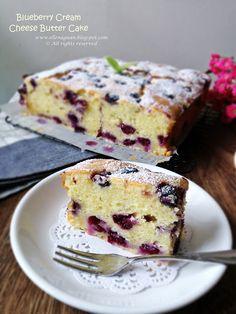Cuisine Paradise   Singapore Food Blog   Recipes, Reviews And Travel: Assorted Cakes For Tea