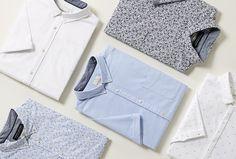 S/S Shirts focus Premium by Jack & Jones