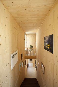 T2.a Architects: Photographer's House - Thisispaper Magazine