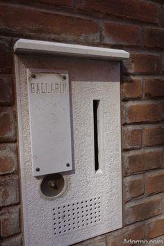Doorbells of Venice
