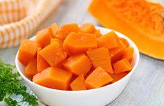 3 rețete cu dovleac pe care să le încerci toamna asta Sweet Potato, Cantaloupe, Potatoes, Pumpkin, Canning, Fruit, Vegetables, Food, Places