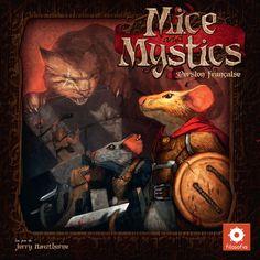 Mice Mystics