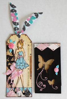 "He""artful"" Validation of Vicki: Prima Doll Tags!"