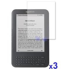 Best way to protect your Kindle 2 or Kindle 3 investment.