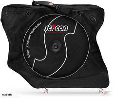 Scicon AeroComfort Bike Bag | Trade Me