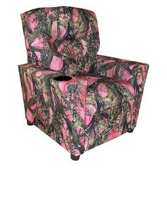 Fabric recliner with cup holders  sc 1 st  Pinterest : colorful recliners - islam-shia.org
