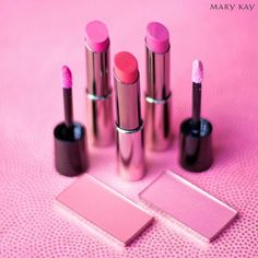 Pretty in Pink. Order online at.... Www.marykay.com/tcarolus