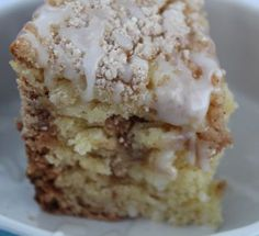 This is a delicious Cinnamon Coffee Cake Recipe made in a slow cooker! If you…