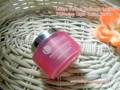 Lakme Perfect Radiance Intense Whitening Light Cream Review
