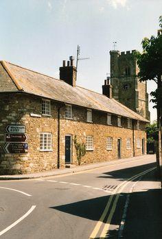Abbotsbury (Dorset) by michaelday_bath, via Flickr