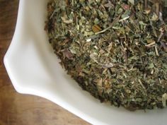 Slimming Herbal Tea...a blend of herbs combined to support dieters...cleanse...detox