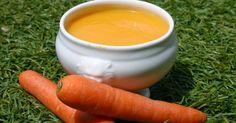 Descubre cómo preparar Crema de zanahorias de manera fácil y sencilla. Aprende a cocinar con Recetas Fáciles y Reunidas