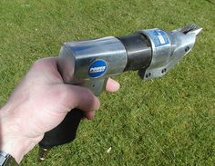 What Are Air Tools Used For? Air Tools, Battery Cordless or Mains Powered  Air tools as the name suggests are tools powered by air, unlike conventional power tools which are either powered by a battery or 120/240 volt mains supply. This article outlines the basics of how they work, what tools are available, and what you need to put together a system for your home workshop.