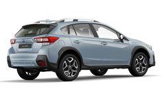 El Subaru XV 2018 se presenta estrenando plataforma y una nueva versión de motor   Marca.com