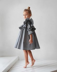 VK is the largest European social network with more than 100 million active users. Little Girl Outfits, Cute Outfits For Kids, Little Girl Fashion, Little Dresses, Little Girl Dresses, Kids Fashion, Girls Dresses, Toddler Fashion, Fashion Outfits