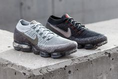 Air VaporMax Flyknit Drops in Two NikeLab Colorways for November - EU Kicks Sneaker Magazine