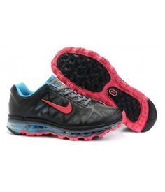 size 40 24890 85e9a Air Max Sneakers, Sneakers Nike, Pink Blue, Nike Air Max 2011, Black