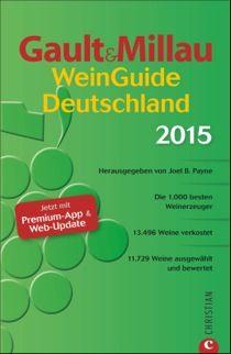 Christian Bamberger Steinhardter Hof | GaultMillau Deutschland - Guide für Gourmets