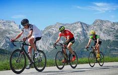 9 Multi-Day Bike Tours