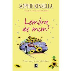Lembra de Mim de Sophie Kinsella
