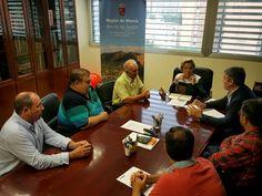 El Gobierno regional destina más de 2 millones de euros a la modernización de regadíos de Miraflores